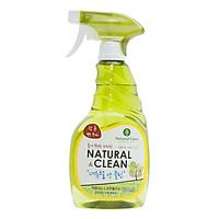 Xịt Khử Mùi Diệt Khuẩn Cho Thú Cưng Natural Core NC301 (500ml)