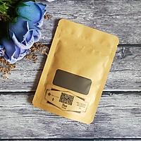 Bột Than Tre Hữu Cơ Ecolife - Bamboo Charcoal Mask Powder (50g)
