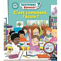 C'Est Comment L'Ecole ? - Vol39