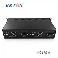 Nguồn tập trung 2U-14 Slots cho media convector. BTON. Hàng nhập khẩu