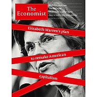 The Economist: Elizabeth Warren's plan - 26.10