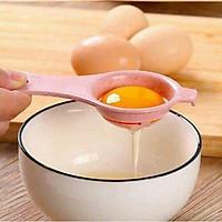 Dụng cụ tách lòng đỏ trứng – đồ dùng tiện ích nhà bếp không thể thiếu