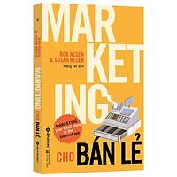 Sách - Marketing Cho Bán Lẻ