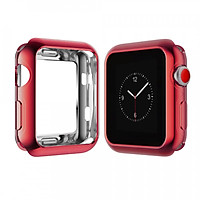 Ốp silicon cho Apple Watch Size 42mm