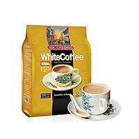 Cà phê trắng 3 trong 1 Aik Cheong - nguyên vị 40g*15 gói