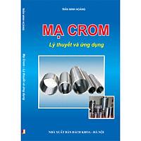 Mạ Crom lý thuyết và ứng dụng