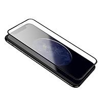 Kính cường lực Hoco full màn hình iPhone X/XS/ 11 Pro ( Đen)- Hàng chính hãng