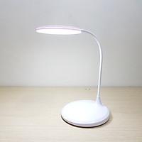Đèn Bàn Học Đọc Sách LZW-907 LED 03 Chế Độ Ánh Sáng Vàng Bảo Vệ Mắt