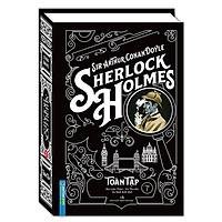 Sherlock Holmes Toàn Tập - Tập 1 (Bìa Cứng) - 2020