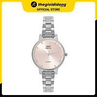 Đồng hồ Nữ Q&Q S401J202Y - Hàng chính hãng