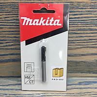 Mũi phay thẳng 1 lưỡi Makita (cốt 6mm) D-09167
