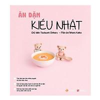Ăn Dặm Kiểu Nhật (Tái Bản 2018)