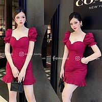 Thời Trang Béo Xinh Shop Váy chữ U Cúp  N 55-90kg Bigsize Cao Cấp Kiểu Dáng Đẹp Diện  Cực Thích