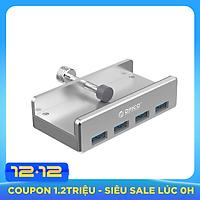 Hub chia 4 cổng USB 3.0 Orico MH4PU - Hàng nhập khẩu