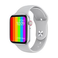 Đồng hồ thông minh thế hệ mới W26 màn 1.75 inch điều khiển ECG theo dõi nhịp tim
