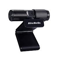 Webcam AverMedia Live Streamer CAM 313 - Hàng Chính Hãng