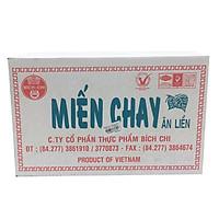 Thùng 24 Ly Miến Ăn Liền Chay Bích Chi (50g/Ly)