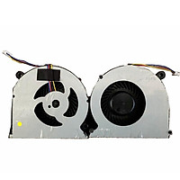 【 Ready Stock 】Laptop CPU Cooling Fan for HP ProBook 640 G1 645 G1 650 G1 655 G1 cpu fan KSB0505HB-DA1B 6033B0034401