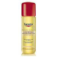Dầu dưỡng ẩm chống rạn da cho bà bầu Eucerin Natural caring Oil 125ml