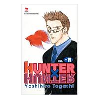 Hunter X Hunter (Tập 19)