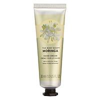 Kem Dưỡng Da Tay The Body Shop Moringa (30ml)