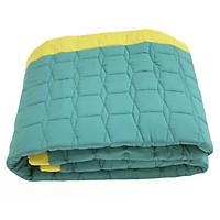 Ga phủ trải giường Sa Maison màu Forest Green 160*200cm