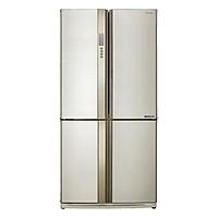 Tủ Lạnh Inverter Sharp SJ-FX630V-BE (556L) - Hàng chính hãng