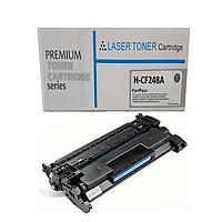 Hộp mực 48a in đẹp, có chíp, cho máy in HP Pro M15a, MFP M28a, MFP M28w. Gọi là Cartridge, catrich, toner CF248a