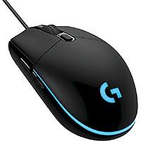 Chuột gaming logitech G102 Prodigy - Hàng Chính Hãng