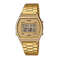 Đồng hồ nữ dây kim loại Casio Standard chính hãng B640WGG-9DF
