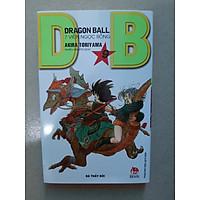 DragonBall - 7 viên ngọc rồng - Tập 09