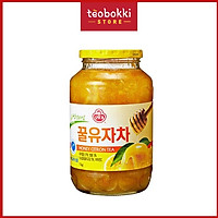 [Chỉ Giao HCM] - Trà chanh mật ong Ottogi 500g
