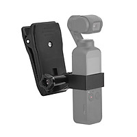 Backpack Clip Fixing Mount Expansion Bracket Stand Holder Accessory Replacement for DJI OSMO Pocket Handheld Gimbal