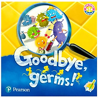 Goodbye Germs!
