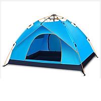 Lều cắm trại du lịch tự động chống nước, chống tia tử ngoại cao cấp
