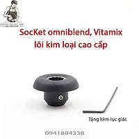Socket (nhông/trục nấm) máy xay sinh tố công nghiệp JTC Omniblend, Vitamix