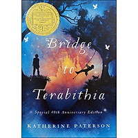 Bridge to Terabithia (Special 40th Anniversary Edition)