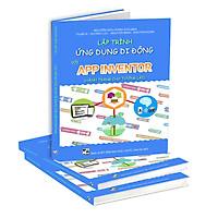 Sách Lập trình ứng dụng di động với App Inventor
