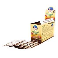 Combo 5 Gói Thực Phẩm Chức Năng Khaolaor Dạng Bột Giảm Nhiệt Miệng Lở Miệng YA-KWAD-SAMARN-LIN