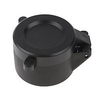 Flip Up Cover Cap for Spotting Scope Lens Telescope Binoculars 30mm/1.18inch