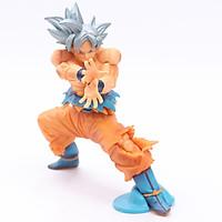 Mô Hình Songoku Bản Năng Vô Cực Dragon Ball DB01112