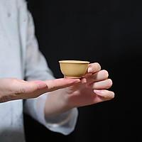 Chén uống trà tử sa sm002