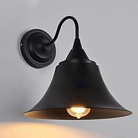 đèn gắn tường kiểu công nghiệp hình cái loa GTCN153