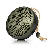 Loa Di Động Bluetooth Beoplay A1 Moss Green - Hàng chính hãng