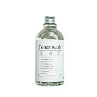 Nước hoa hồng dưỡng ẩm làm sạch Cellbn Toner Wash Hàn Quốc 500ml