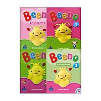Beeno Student package (SB1+WB1+SB2+WB2)