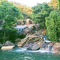 Tour Sài Gòn - Trekking Núi Dinh - Đỉnh La Bàn - Suối Tiên Suối Đá - Bà Rịa Vũng Tàu 01 Ngày, Khởi Hành Hàng Tuần