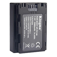 Pin Kingma for Sony NP-FZ100 - Hàng chính hãng