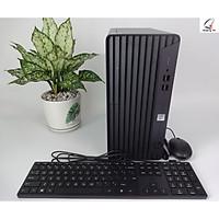PC HP ProDesk 400 G7 MT (i7-10700/8GB RAM/256GB SSD/DVDRW/WL+BT/K+M/Win 10) (33L32PA)- Hàng Chính Hãng