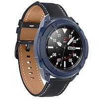 Ốp Case Armor bảo vệ cho Samsung Galaxy Watch 3 41mm / 45mm